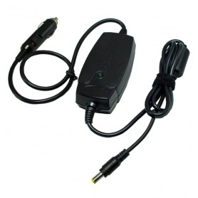 - 12V to 20V 120W car charger for PowerOak PS5, PS6, PS7, PS8, PS9 and PS10 - Connectivity - C2